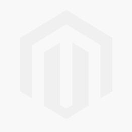 CM261 : Sterling Silver Time Clock Charm - 7 mm